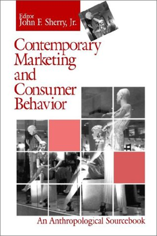 Contemporary Marketing and Consumer Behavior
