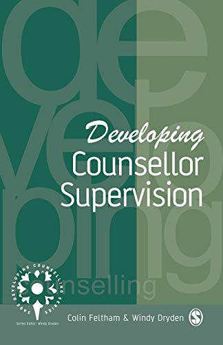 Developing Counsellor Supervision