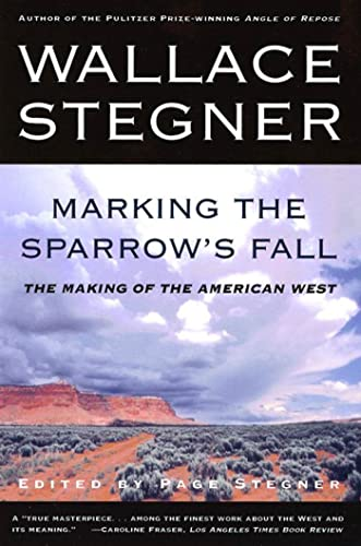 Marking the Sparrows Fall