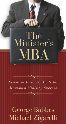 Minister's Mba, The