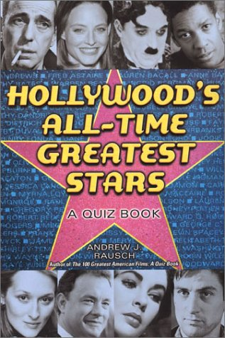 Hollywood's All-time Greatest Stars