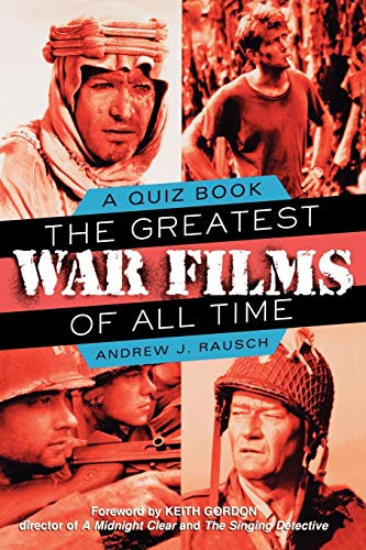 The Greatest War Films of All Time