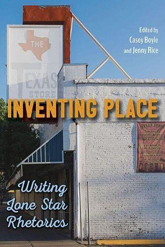 Inventing Place