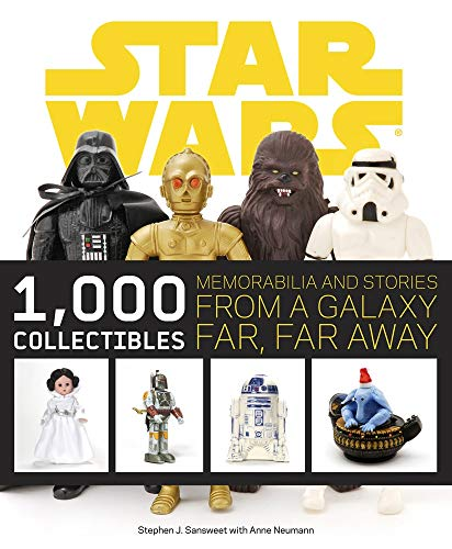 Star Wars: 1,000 Collectibles