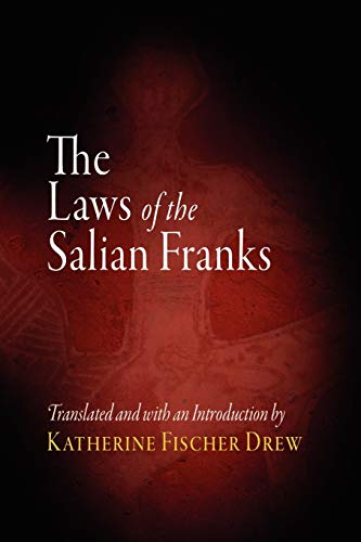 The Laws of the Salian Franks