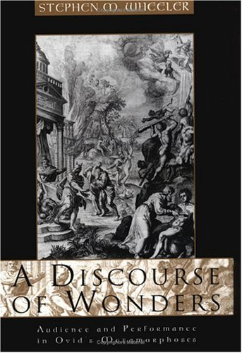 A Discourse of Wonders