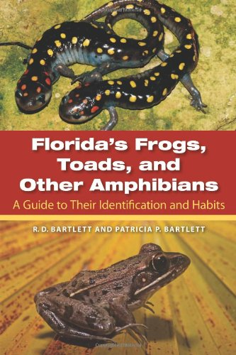Florida's Frogs, Toads, and Other Amphibians