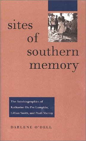 Sites of Southern Memory