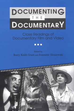 Documenting the Documentary
