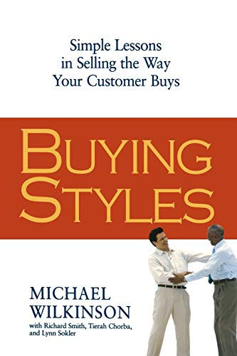 Buying Styles