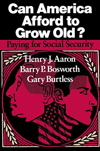 Can America Afford to Grow Old?