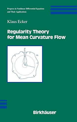 Regularity Theory for Mean Curvature Flow