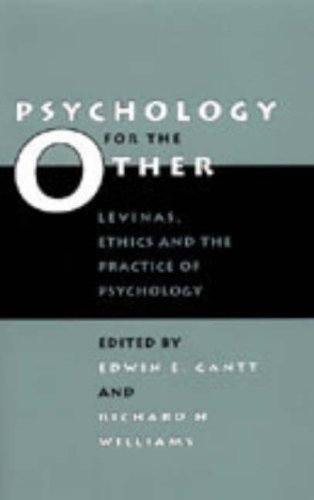 Psychology for the Other