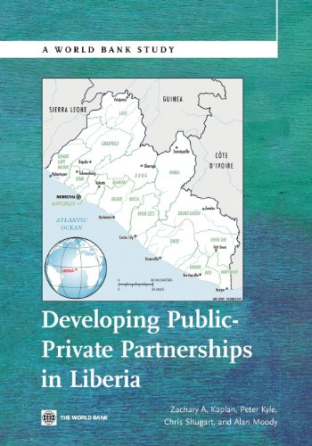 Developing Public Private Partnerships in Liberia