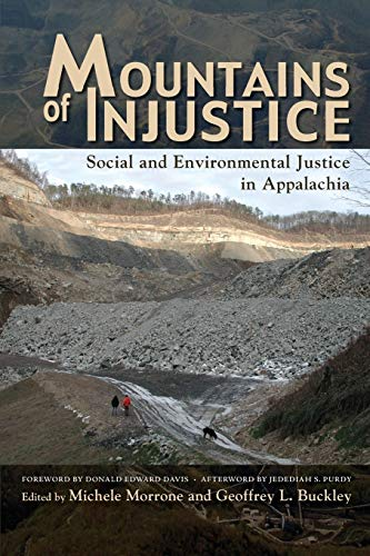 Mountains of Injustice
