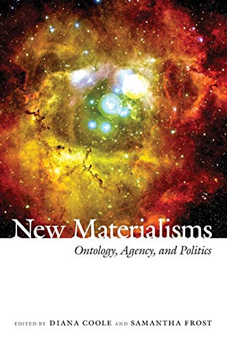 New Materialisms