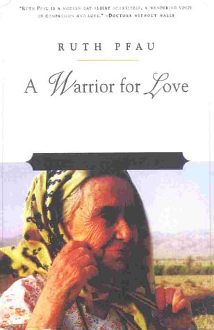A Warrior for Love