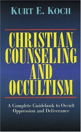 Christian Counselling and Occultism