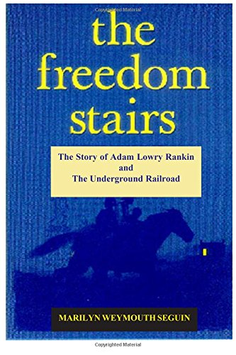 Freedom Stairs