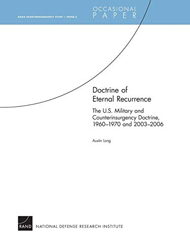 Doctrine of Eternal Recurrence: Paper 6