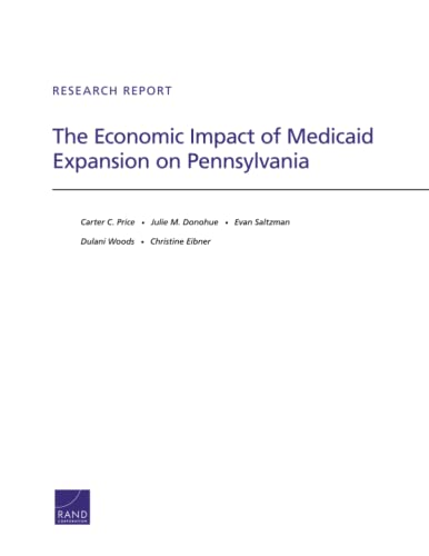 The Economic Impact of Medicaid Expansion on Pennsylvania