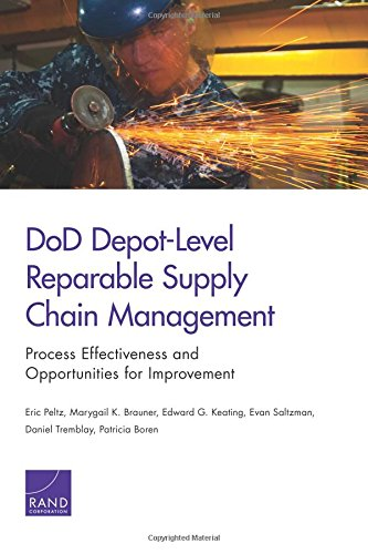 DOD Depot-Level Reparable Supply Chain Management
