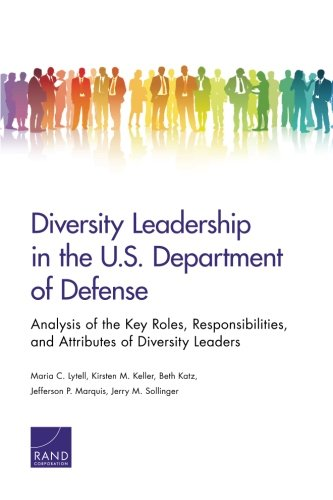 Diversity Leadership in the U.S. Department of Defense