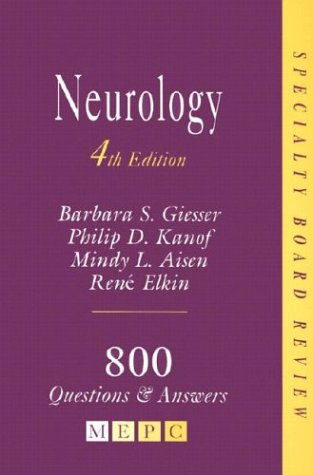 MEPC: Neurology: Specialty Board Review
