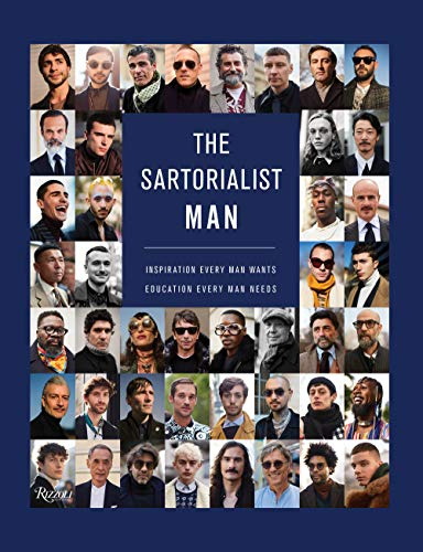 The Sartorialist: MAN