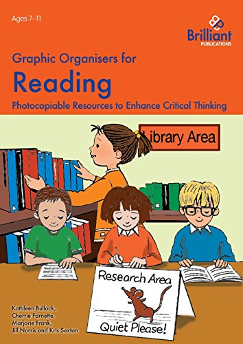Graphic Organisers for Reading