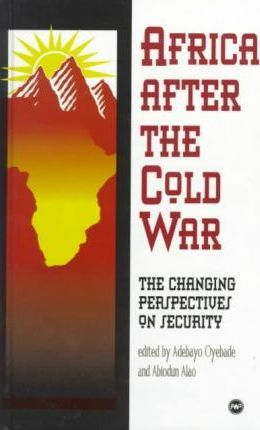 Africa After the Cold War