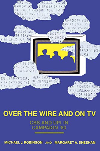 Over the Wire and on TV