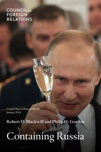 Containing Russia