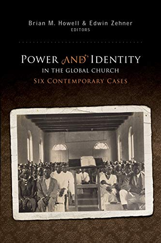 Power & Identity in the Global