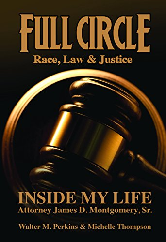 Full Circle - Race, Law & Justice