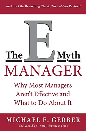 The E-Myth Manager