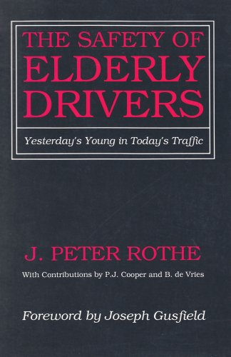 The Safety of Elderly Drivers