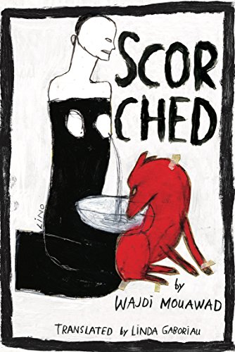 Scorched (Revised)