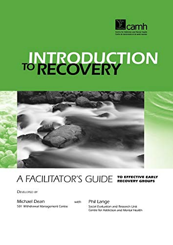 Introduction to Recovery
