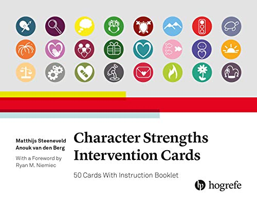 Character Strengths Intervention Cards 2020