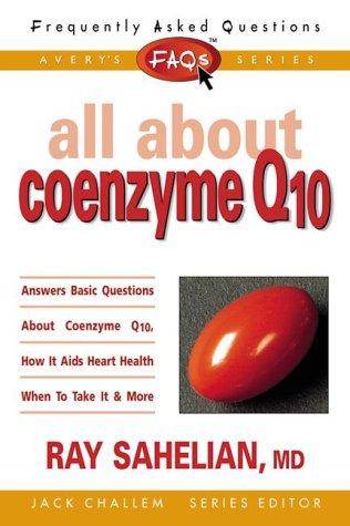 All About Coenzyme Q-10