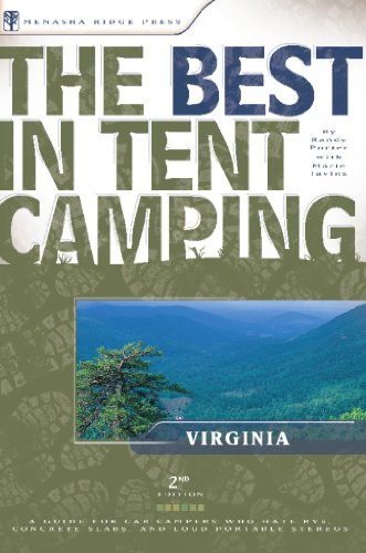 The Best in Tent Camping: Virginia