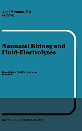 Neonatal Kidney and Fluid-Electrolytes
