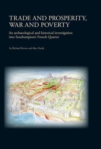 Trade and Prosperity, War and Poverty