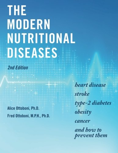 The Modern Nutritional Diseases