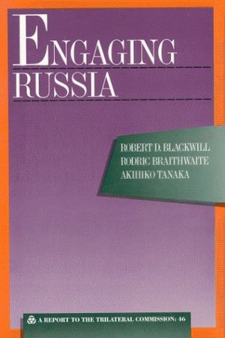 Engaging Russia