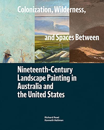 Colonization, Wilderness, and Spaces Between