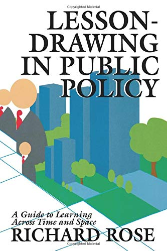 Lesson-drawing in Public Policy