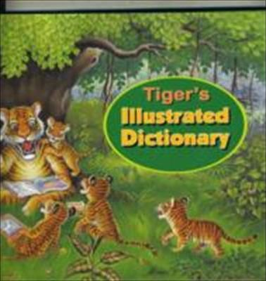 Tiger's Illustrated Dictionary