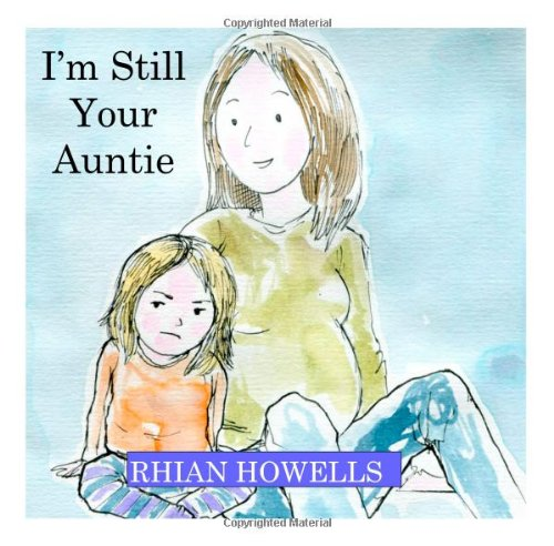 I'm Still Your Auntie